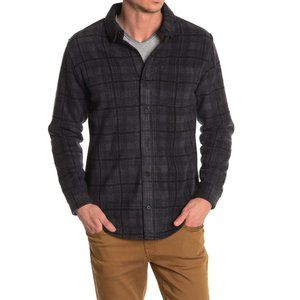 NEW Threads 4 Thought XL El Paso Plaid Jacket